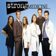 STRONG MEDICINE THE COMPLETE SERIES DVD
