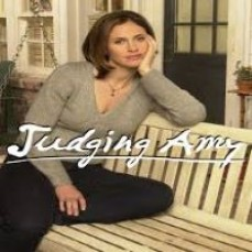 JUDGING AMY COMPLETE SERIES DVD