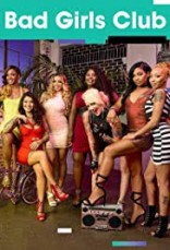 Bad Girls Club Complete Series DVD