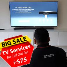 TV Repair Service Perth
