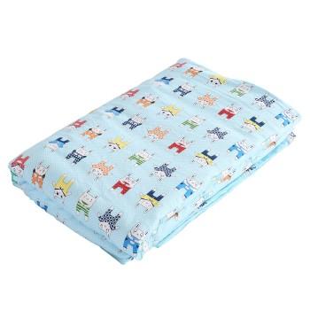 DreamZ Kids Warm Weighted Blanket