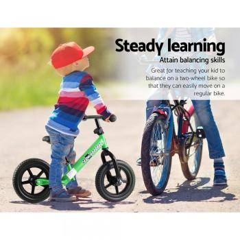 Kids Balance Bike Ride On Toys Push