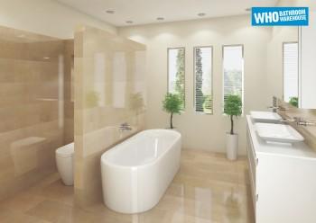 Bathroom Renovation Gold Coast- Refurnis
