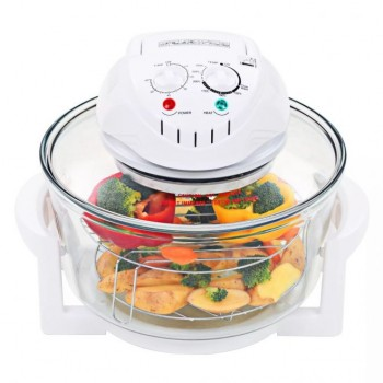 Halogen Convection Oven with Extension