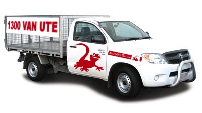 Make Your Moving Easy and Stress-Free with Ute Hire Brisbane