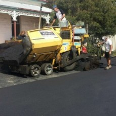 Get High Quality and Affordable Driveways in Melbourne - Custom Asphalt