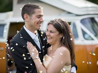 Get the Best Wedding Party Bus Hire in Sydney