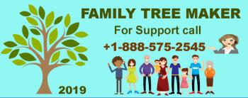 Ancestry Family Tree Maker