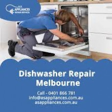 Dishwasher Repair in Melbourne