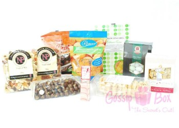 Check Out Gossip Box's Personalised Gift