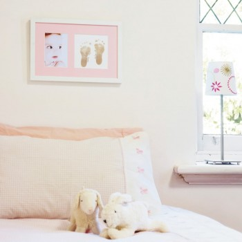 Buy inkless baby photo frame at discount