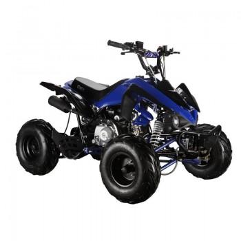 GMX 110CC THE BEAST SPORTS QUAD BLUE