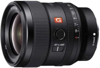 Sony E-mount FE 24mm F1.4 GM Full Frame