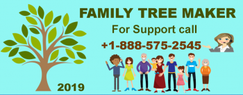 Family tree maker 2019