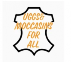 Ugg moccasins