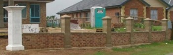Concrete & Composite Fence Posts in Syd