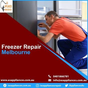 Freezer Repair in Melbourne