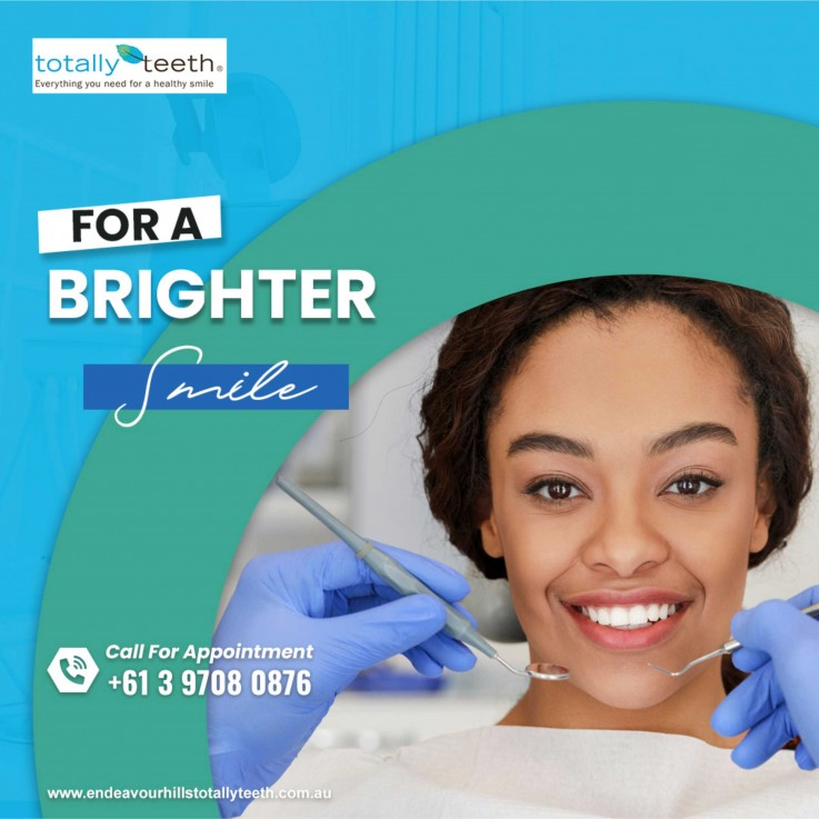 Keep your dental health in check by visiting dental clinic in Narre Warren