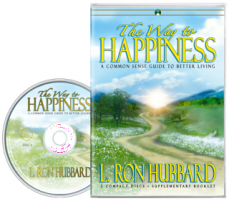 The Way to Happiness Audio book