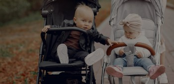 Baby Supply Rental - Traveling Baby