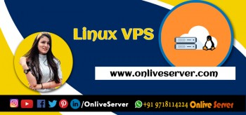 Buy Fully data protection with Linux VPS
