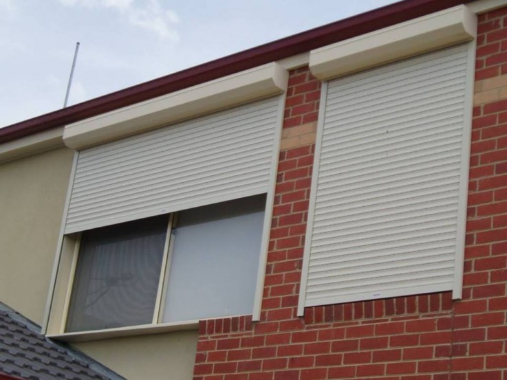 Looking for Roller Shutters in Sydney?