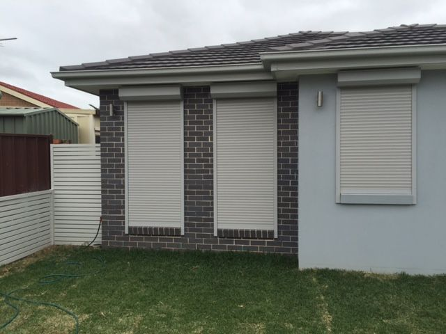 Enhance the Look of Your Home with Our Domestic Roller Shutters