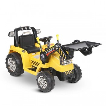 Rigo Kids Ride On Bulldozer Digger Elect