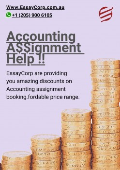 Book six Finance assignments and pay just for five