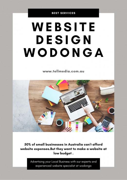 Website Design W ...