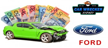 Sell Your Ford Cars For Cash Sydney