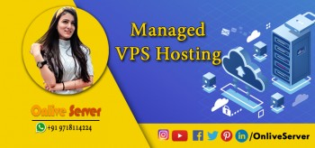 Keep safe your business With Managed VPS