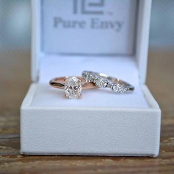 Buy Custom Made Wedding Rings in Adelaid