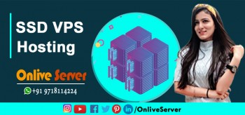 Best Availability with SSD VPS Hosting