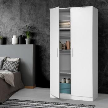 Artiss Multi-purpose Cupboard 2 Door 180