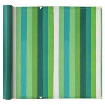 Balcony Screen Oxford Fabric 90×600 cm S