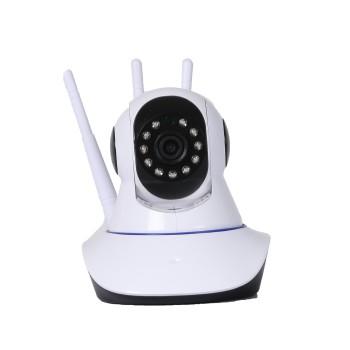 SECURITY CAMERA SYSTEM WIRELESS CCTV 108