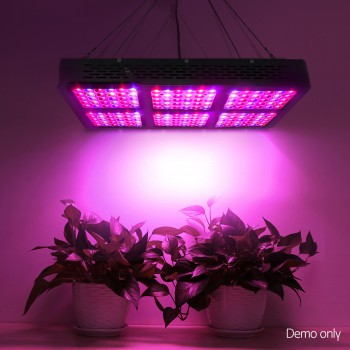 Green Fingers 2000W LED Grow Light Full