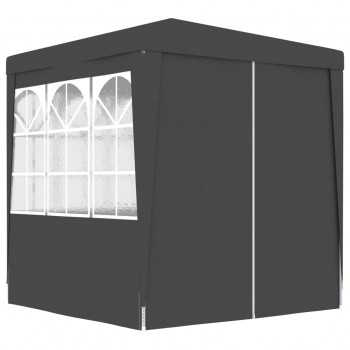 Professional Party Tent with Side Walls