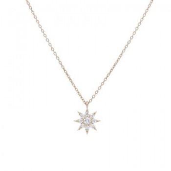 Buy Gold Diamond Necklace
