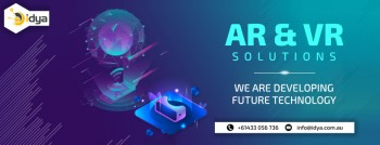 Idya Technology - AR/VR Development