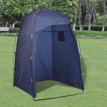 Shower/WC/Changing Tent
