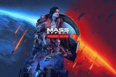 For sale - computer games (Mass effect l