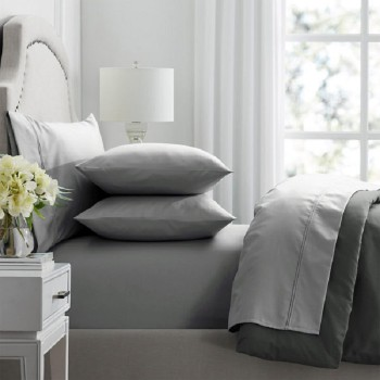 Buy Cloud Print Bed Sheet Set At Great P