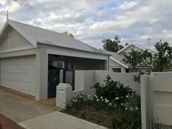 House Painters Perth, WA