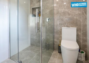 Buy Bathroom Shower Screens