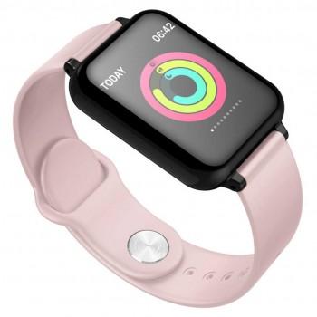 Waterproof Fitness Smart Wrist Watch