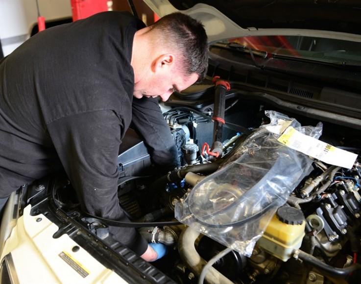 Car Mechanic nea ...