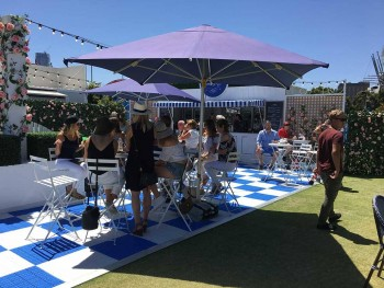 Are you looking for hiring party marquees? Contact Instant Marquees today