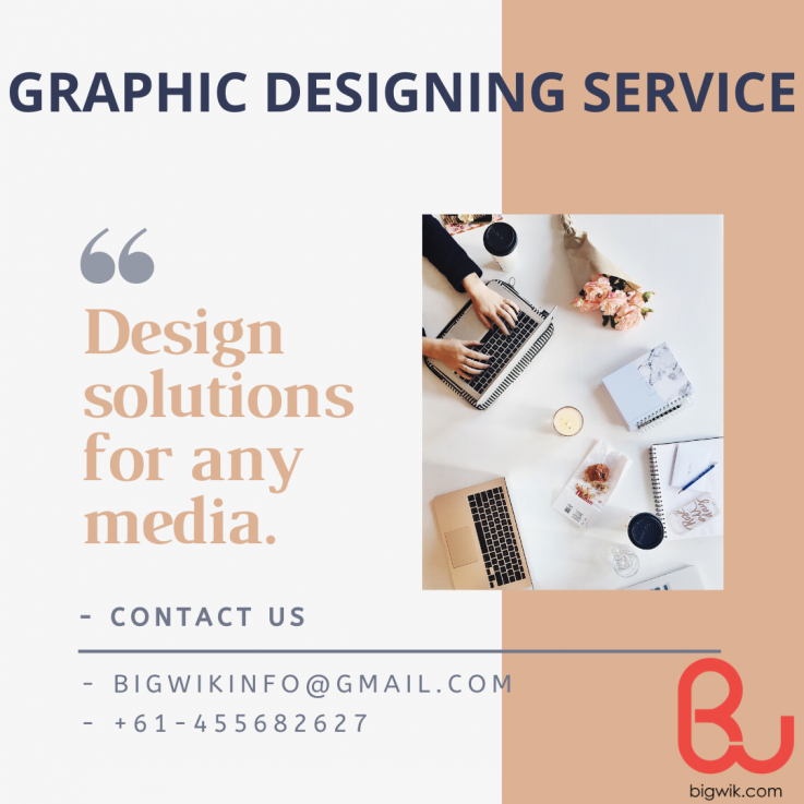 Graphic Design Sydney | Graphic Design Agency Sydney